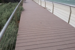 BB 137mm Carrum Foreshore SLSC 21 Deck