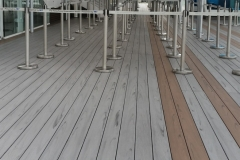 Hong Kong Eye Kai Tak Decking