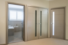 linear Door