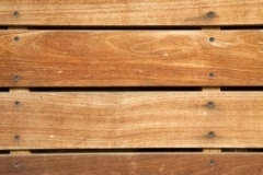 Decking with Square Drive HeadS