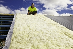 Anticon insulation