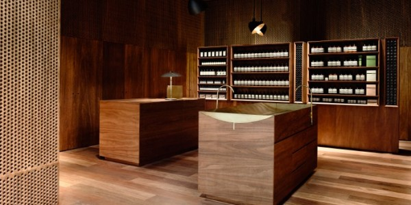 Aesop Store, Burnside Village SA - Commercial