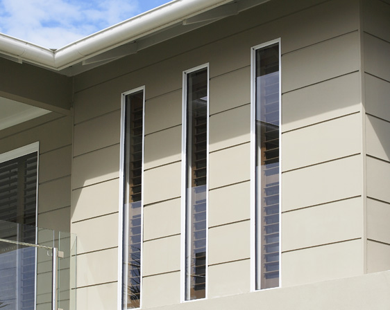 Custom Fibre Cement Gallery Big River Building Products