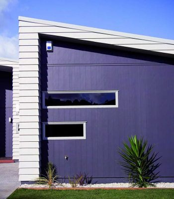 Scyon Fibre Cement External Cladding Style With Unique