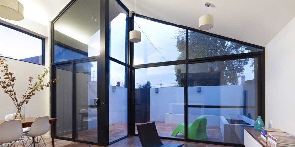 North Fitzroy House - Residential