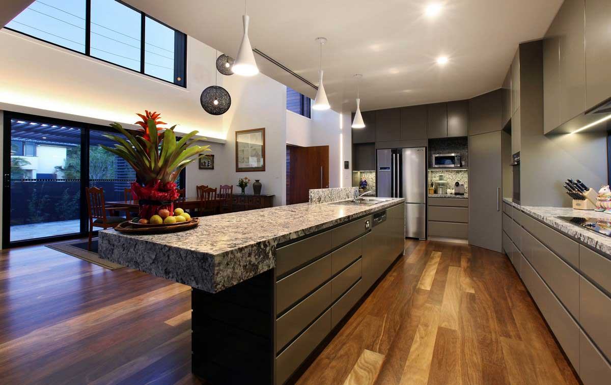 Broadbeach Waters House, Gold Coast - Residential