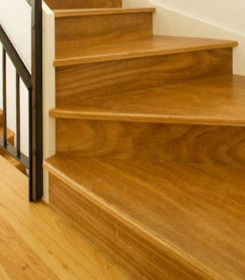 engineered hardwood stair treads coverings