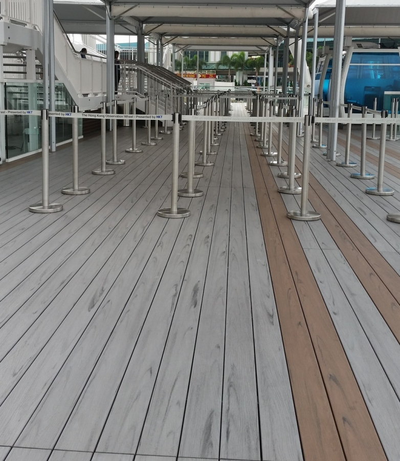 Decking Gallery Big River Building Products