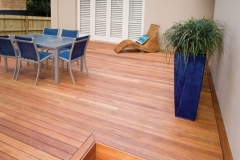River Red decking