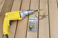 AAA Stainless Decking Screws Clever Tool