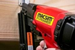 Macsim Nail Gun