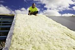 Anticon insulation