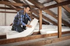 Brdfrd Polymax roof DIY insulation