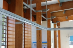 Colmslie columns