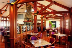 Tinaroo Lake Resort Restaurant