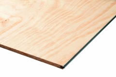 CMYK P6 Structural Plywood