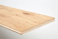 Oak cross section 3A4 Timber Flooring