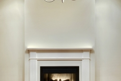 Timber Mouldings fireplace