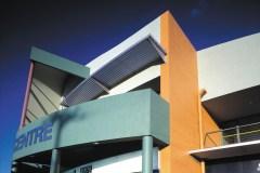 ComTex Capabala Commercial Facade