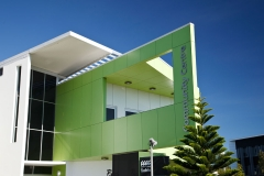 Robina Community Centre QLD Derek ExoTec Commercial Facades