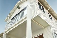 Fibre Cement Applications External Cladding - Facade