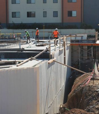 Formwork –Armourform Formply, Armourdeck, LVL, Reinforcing, Permaform & Accessories