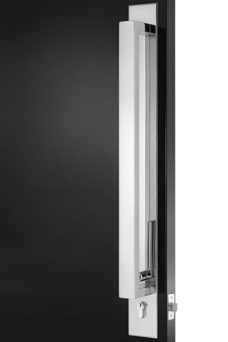 Door Furniture Decorative Amp Security Options