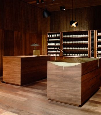 Aesop Store, Burnside Village SA – Commercial