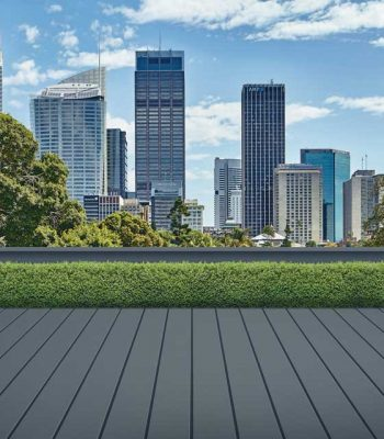 City Basalt Deck