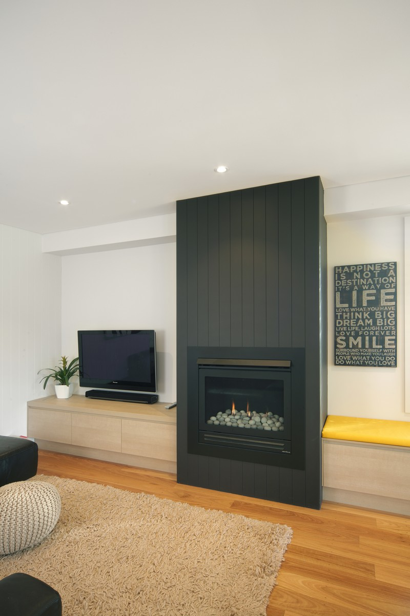 Internal Linings Fibre Cement Protects From Damaging Factors