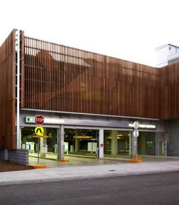 Structural Hardwood Visually Impressive And Will Last