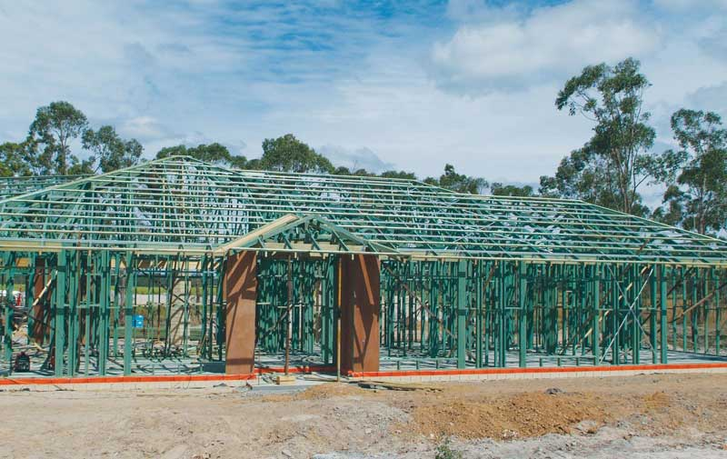 Timber Pine Framing For Wall Frames Amp Roof Truss Frame Webs