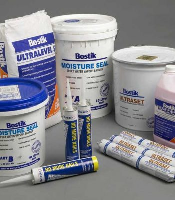 Glue products for building