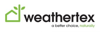 Weathertex logo