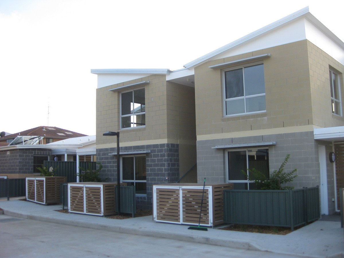 Affordable housing nsw residential building products for Affordable home construction