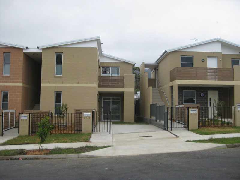 Affordable Housing Nsw Residential Building Products