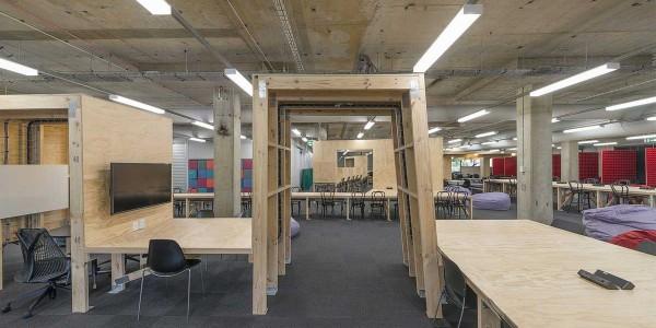 Macquarie uni Library
