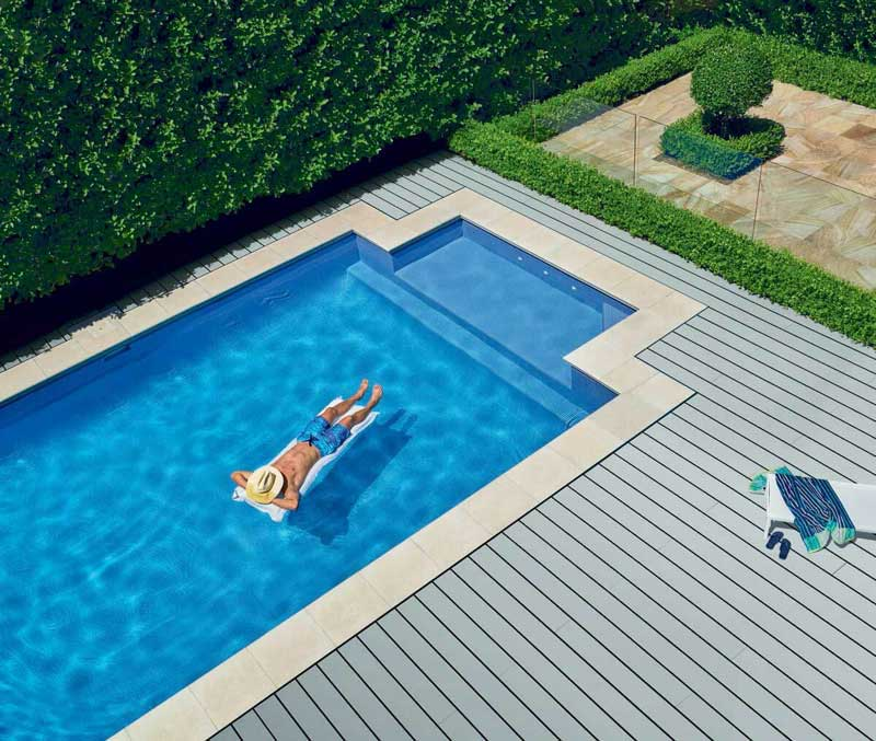 Hardiedeck Flooring Amp Decking Is Easy To Install Low