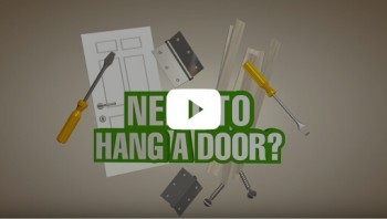 Video - How to install Pre-Hung door System