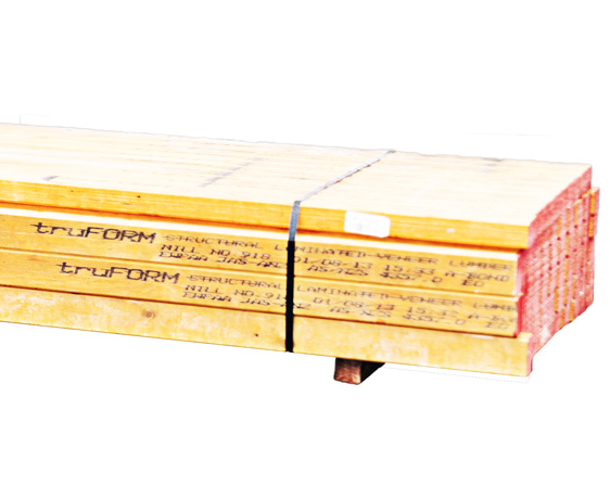 Formwork Lvl Laminated Veneer Lumber Supplier