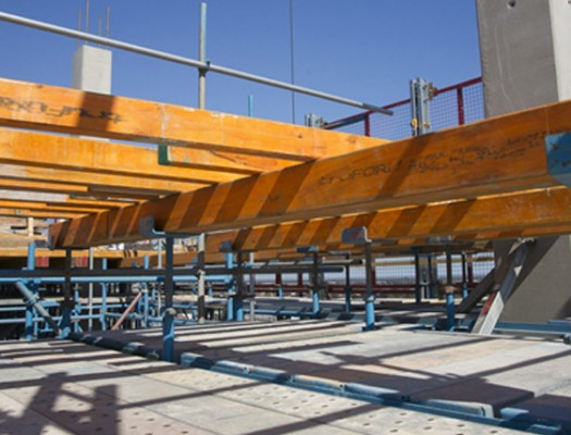 Formwork - LVL Big River Formwork Engineered Wood Products TruForm