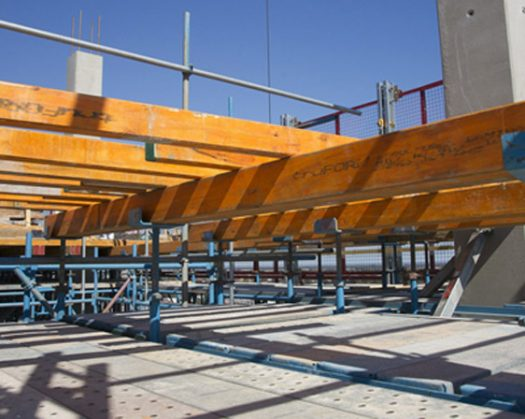 Formwork - LVL Big River Formwork Engineered Wood Products truFORM
