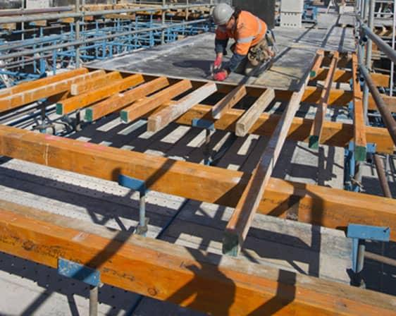Formwork - LVL Laminated Veneer Lumber Supplier