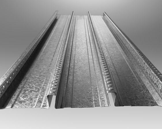 Steel Decking Armourdeck Steel Formwork