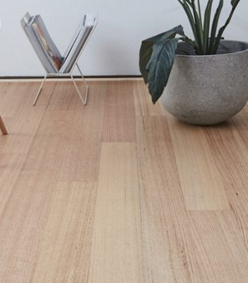Tasmanian Oak timber flooring