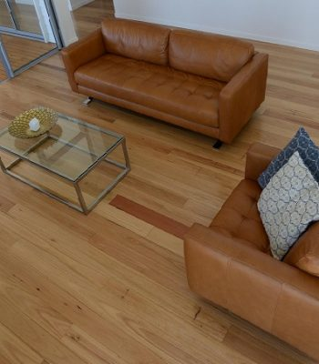Blackbutt prefin timber floor
