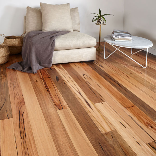 Engineered Timber Flooring - Prefinished