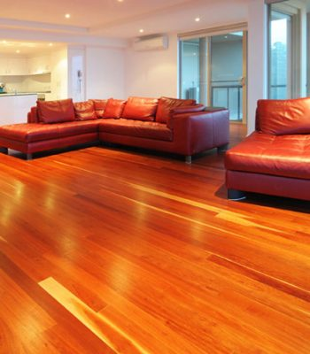 Big River Solid T&G Flooring