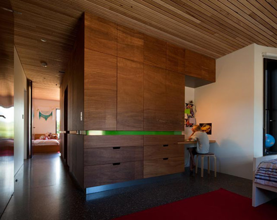 Engineered Australian Wood Panels Big River Building