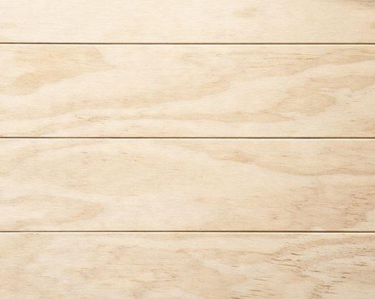 V-Grooved Plywood Big River
